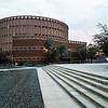 At ASU campus