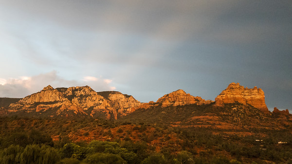 Arizona -- Sedona & Tempe 2018