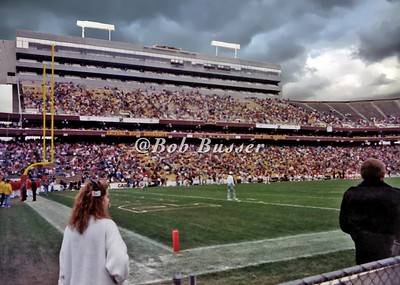 Arizona State University, Sun Devil Stadium - Tempe, Arizona
