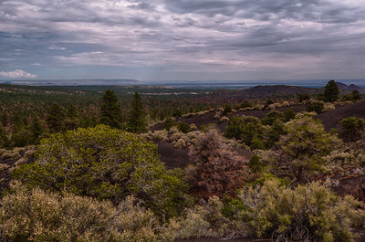 Sunset Crater, National Monument