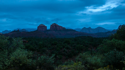 Red Rock State Park, Sedona