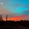 Arrroyo Sunset