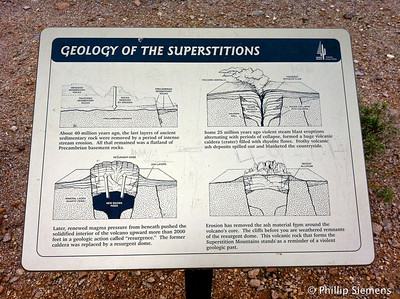 Geology lesson