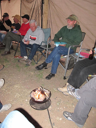 2011 11 ~ Dead Horse Ranch State Park ~ Cottonwood AZ