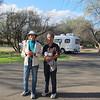 Karen & Gilbert ~ Tucson AZ