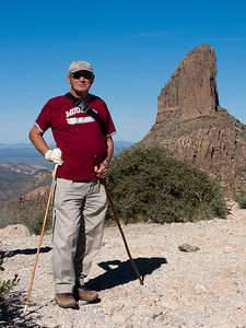 2011 Peralta Trail Hike