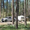 Campsite #25, Arizona Eileen