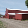 As Jim said, you know a real working ranch when the barn is bigger than the house.