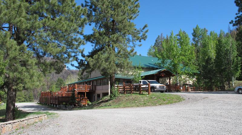 Greer Peaks Lodge & Restaurant