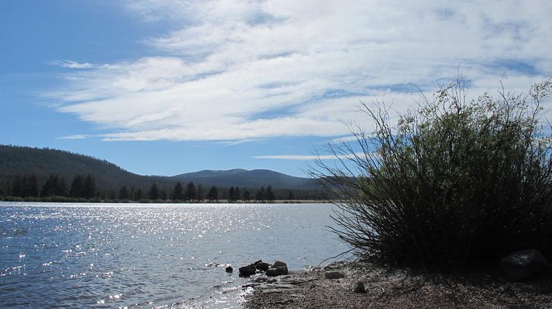 River Reservoir