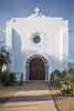 The Federated Church in Ajo, Arizona, USA.