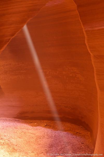 Suprise Canyon, Page, Arizona