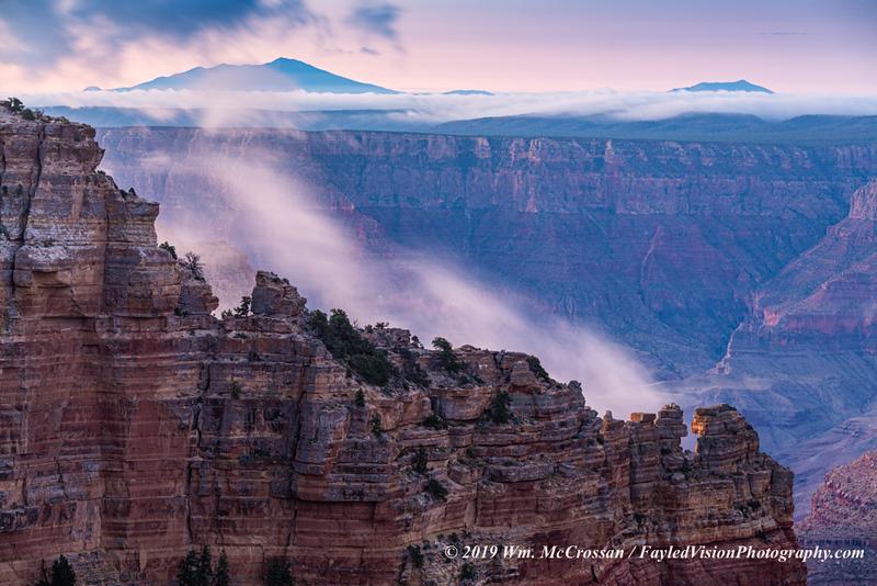 North Rim, Grand Canyon National Park, AZ