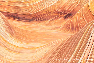 The Wave,  Grand Staircase-Escalante National Monument