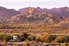 Cabeza Prieta National Wildlife Refuge, AZ
