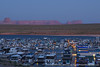 Wahweap Marina, Lake Powell, Page, Arizona