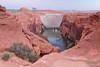 Glen Canyon Dam, Page, Arizona