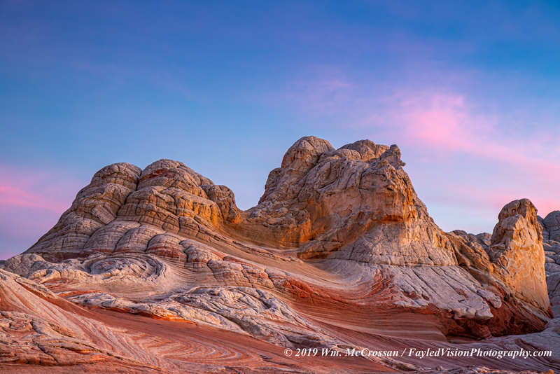 White Pocket, Vermilion Cliffs National Monument,AZ