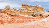 Vermilion Cliffs National Monument - White Pocket