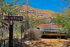 Historic Rt.66, Hackberry Arizona