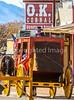 Stagecoach on Allen Street in Tombstone, Arizona - D3-C1- - 72 ppi