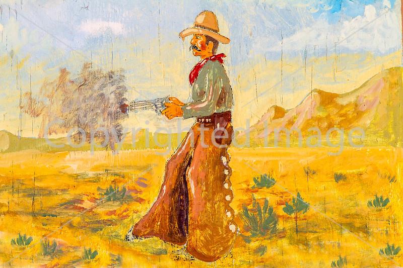 Tombstone, Arizona - D3-C3#1-0469 - 72 ppi