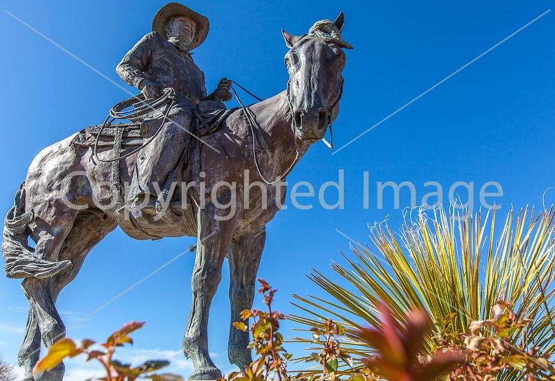 Statue in Sonoita, Arizona - D3-C2-0053 - 72 ppi-3