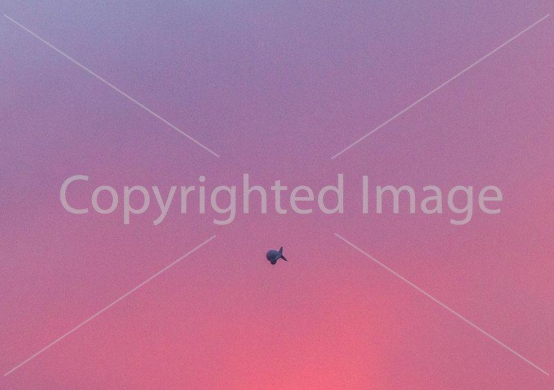 Unmanned Aerial Vehicle over Sierra Vista, Arizona - D3-C3#2-0159 - 72 ppi