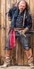 Gunfighters in Tombstone, Arizona - D3-C3#2-0118 - 72 ppi
