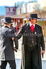 Gunfighters in Tombstone, Arizona - D3-C1-0307 - 72 ppi