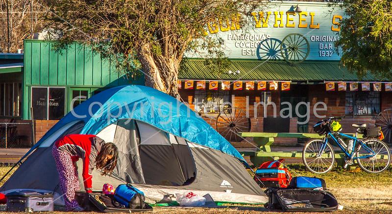 ACA - Campsite in Patagonia, Arizona - D3-C3#1-0044 - 72 ppi