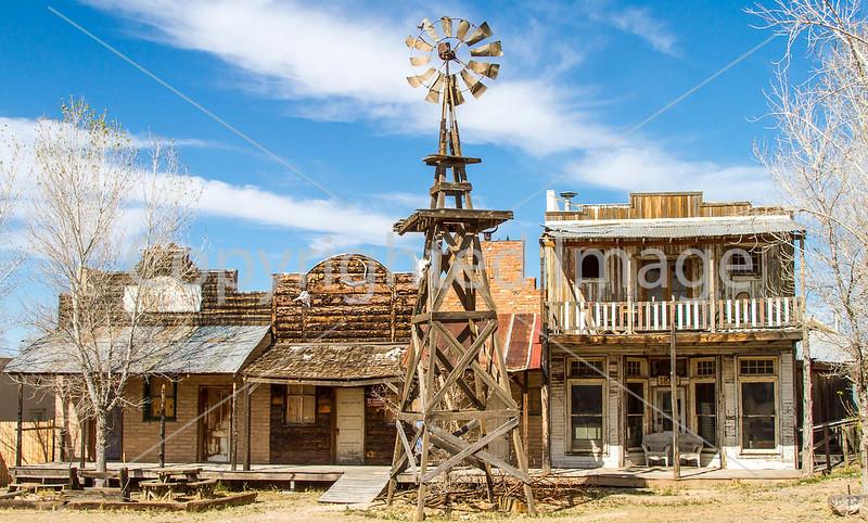 Tombstone, Arizona - D3-C3#1-0426 - 72 ppi