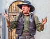 Gunfighters in Tombstone, Arizona - D3-C1-0454 - 72 ppi