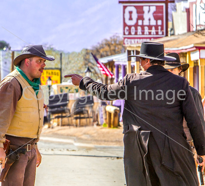 Gunfighters in Tombstone, Arizona - D3-C1- - 72 ppi-2