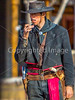 Gunfighters in Tombstone, Arizona - D3-C1- - 72 ppi-8-2