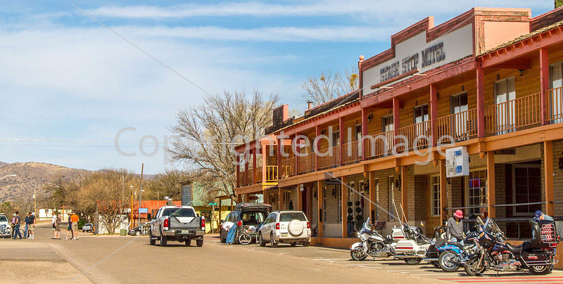 ACA cyclst(s) in Patagonia, AZ - D2 - C3-0290 - 72 ppi
