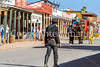 Gunfighters in Tombstone, Arizona - D3-C1-0354 - 72 ppi