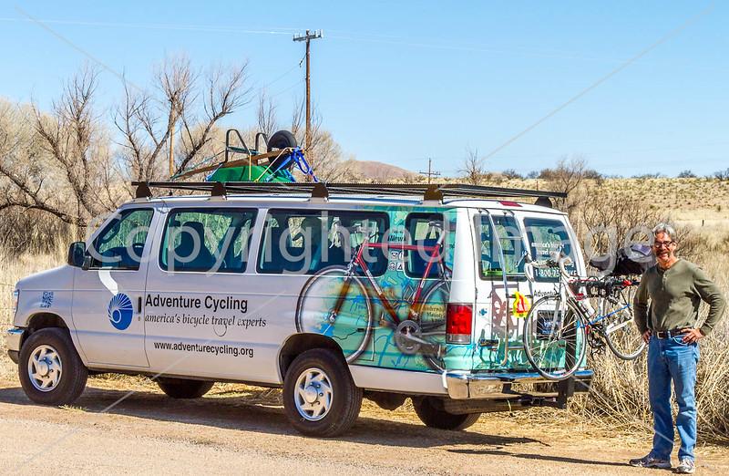 ACA - Arriving for lunch in Elgin, Arizona - D3-C3#1-0164 - 72 ppi