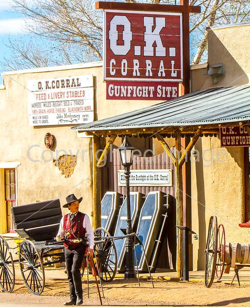 Doc Holliday, Tombstone, Arizona - D3-C1-0330- - 72 ppi