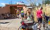 ACA - Arriving for lunch in Elgin, Arizona - D3-C3#1-0193 - 72 ppi