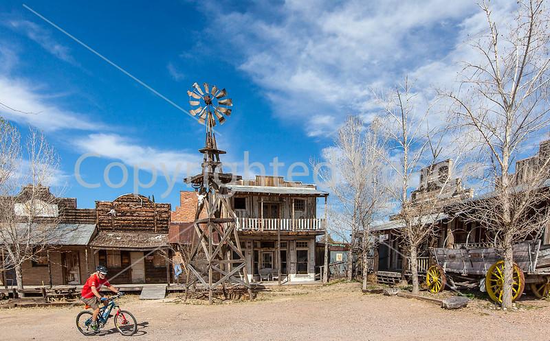 ACA - Tombstone, Arizona - D3-C2-0130 - 72 ppi