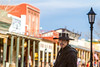 Gunfighters in Tombstone, Arizona - D3-C1-0407 - 72 ppi