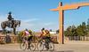 ACA - Statue in Sonoita, Arizona - D3-C3#1-0124 - 72 ppi