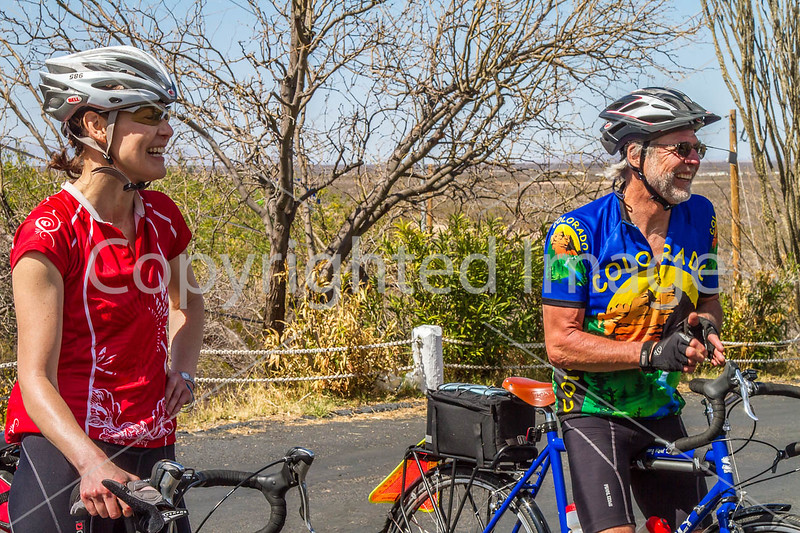 ACA -  End of day's ride in Tombstone, Arizona - D3-C3#1-0372 - 72 ppi