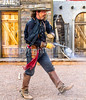 Gunfighters in Tombstone, Arizona - D3-C3#2-0053 - 72 ppi
