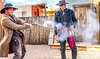 Gunfighters in Tombstone, Arizona - D3-C3#2-0030 - 72 ppi