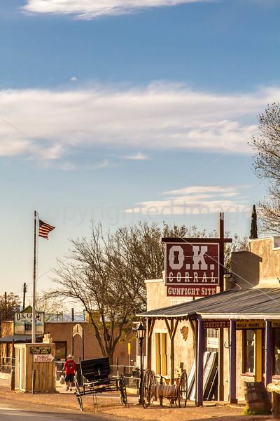 Tombstone, Arizona - D3-C3#2-0148 - 72 ppi