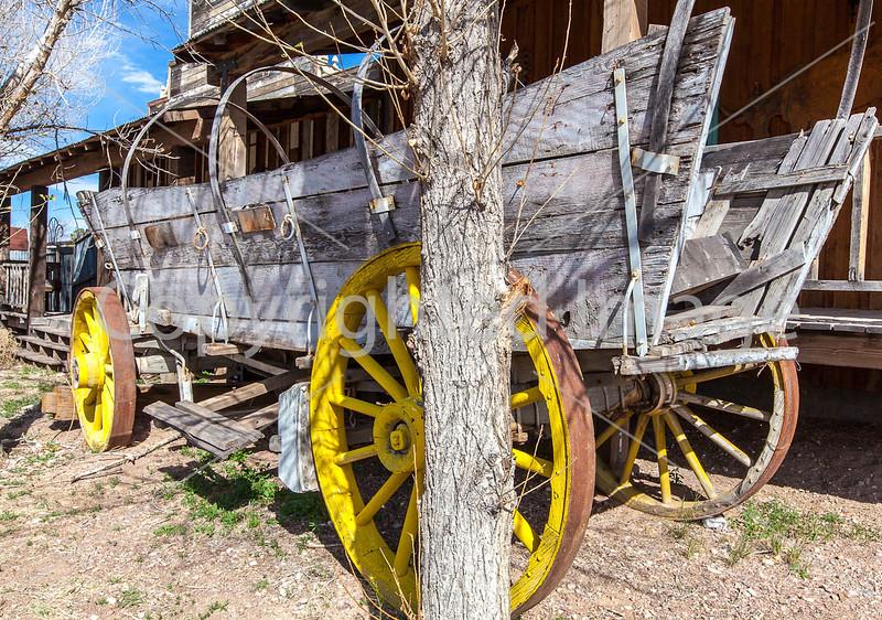 Tombstone, Arizona - D3-C2-0148 - 72 ppi