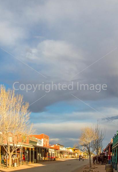 Tombstone, Arizona - D3-C3#2-0141 - 72 ppi