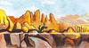 Public art in Tombstone, Arizona - D3-C2-0146 - 72 ppi